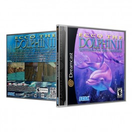 Ecco the Dolphin II: Sentinels of the Universe