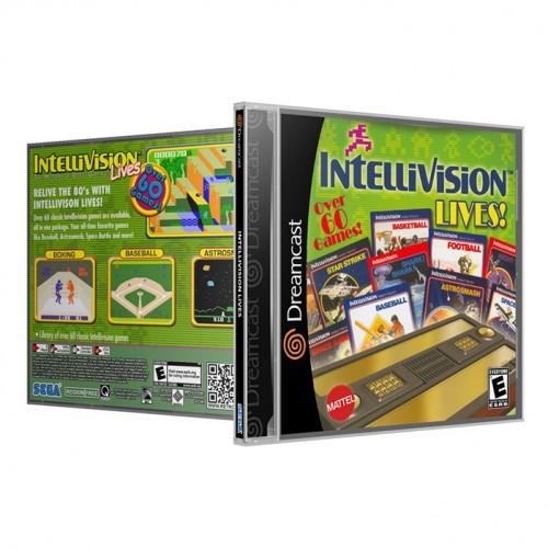 Intellivision Lives
