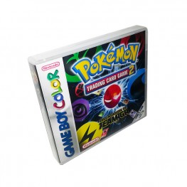 Pokemon Trading Card Game 2 Translation