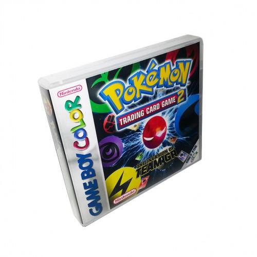 Pokemon Trading Card Game 2 Translation