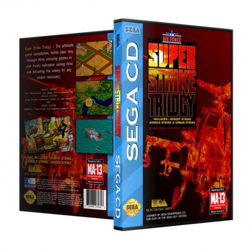 Super Strike Trilogy