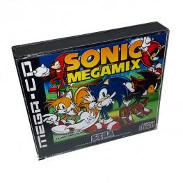 Sonic MegaMix CD