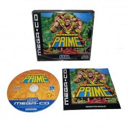 Ultraverse Prime