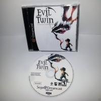 Evil Twin NTSC