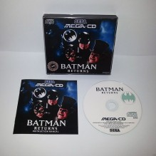 Batman Returns Reproduction