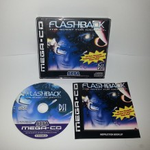 Flashback Mega-CD