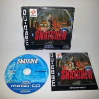 Snatcher Reproduction