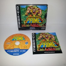 Ultraverse Prime PAL
