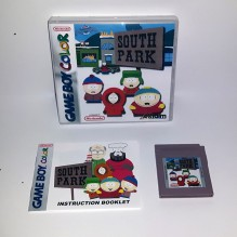 South Park Gameboy Unreleased Reproduction