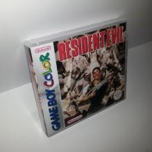Resident Evil 1 GBC
