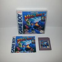 Mega Man V Reproduction