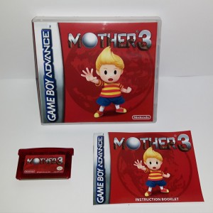 Mother 3 Translation