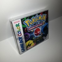 Pokemon Trading Card Game 2 Translation Reproduction