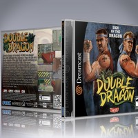 Double Dragon DC