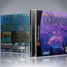 Ecco the Dolphin II Sentinels of the Universe