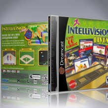 Intellivision Lives Dreamcast