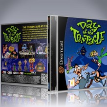 Day of the Tentacle DC