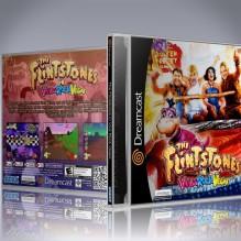 The Flintstones in Viva Rock Vegas - Region Free