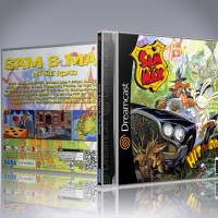 Sam & Max Hit the Road DC