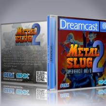 Metal Slug 2 - PAL Style