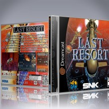 Last Resort - Region Free