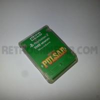 Free McBoot Memory Card - Pulsar Hori - PS2