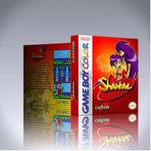 Shantae Reproduction
