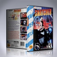 Snatcher Reproduction NTSC