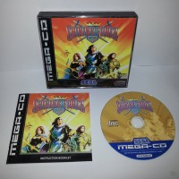 Shining Force CD