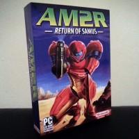 AM2R - Metroid 2 Remake