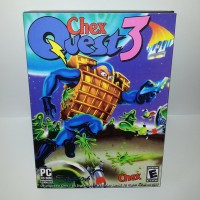 Chex Quest 3