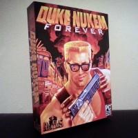 Duke Nukem Forever 2013 Remake