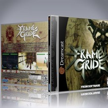 Frame Gride English Translation Reproduction - Region Free