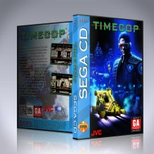 Time Cop NTSC (Full Version)