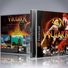 Volgarr The Viking - Region Free