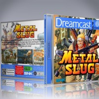 Metal Slug - PAL Version