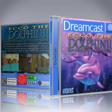 Ecco the Dolphin II Sentinels of the Universe - PAL Version