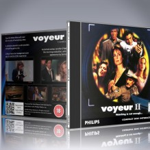 Voyeur II (2 disc Unreleased CDI Game)