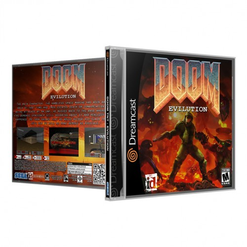 Doom TNT Evilution