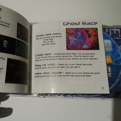 Millennium Racer: Y2K Fighters