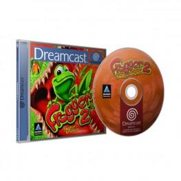 Frogger 2 Swampy's Revenge