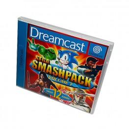 Sega Smash Pack Vol. 1