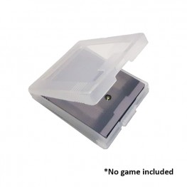 Gameboy Cartridge Case