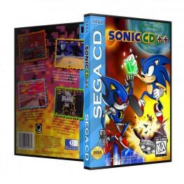 Sonic CD Plus Plus